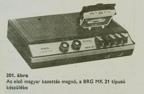 BRG MK-21