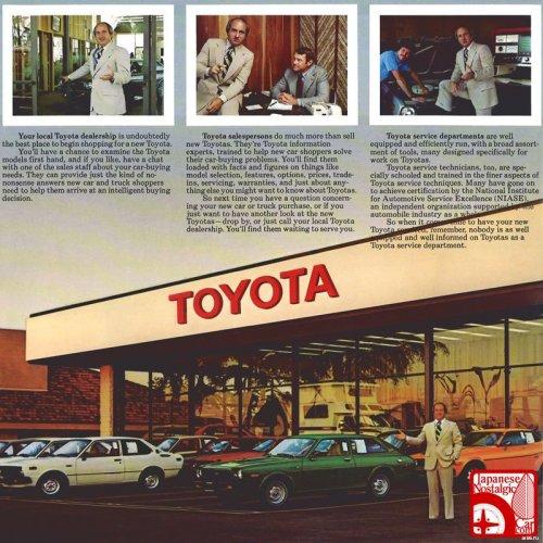 Toyota katalógus