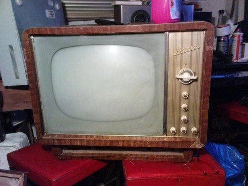 Szovjet televízió