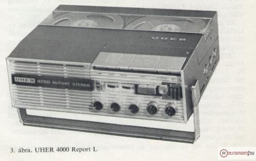 UHER 4000  Report L