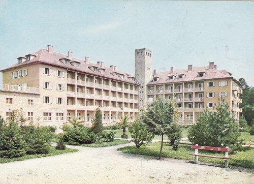 Sopron Állami Szanatórium