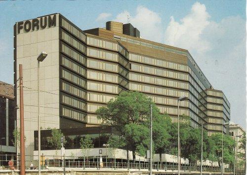 Forum szálloda