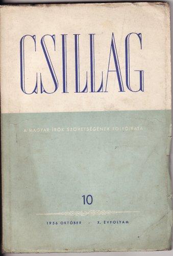 Csillag folyóirat