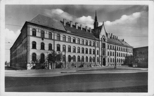 Budapesti Irgalmasrendi Kórház