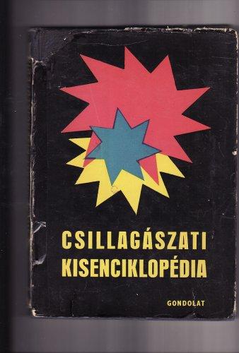 Csillagászati kisenciklopédia
