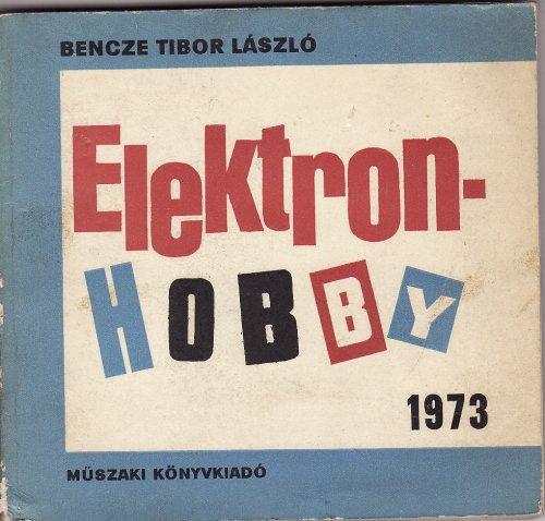 Elektron hobby