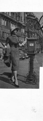 Budapesti postaláda