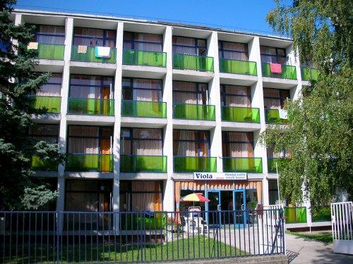 Siófok Viola Hotel