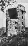 Visegrád Salamon tornya