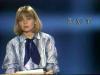 TV1 bemondónő