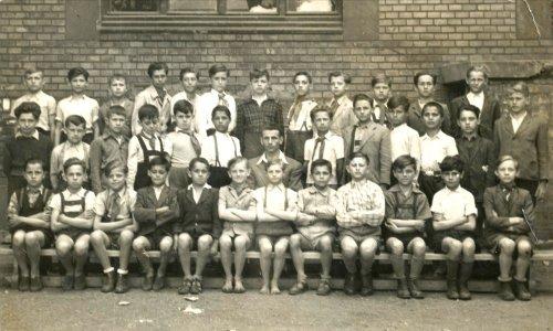 Ötödikesek 1951-ben