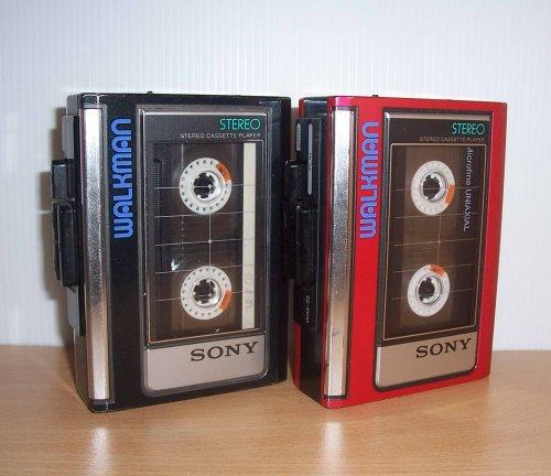 Sony Walkman WM-32
