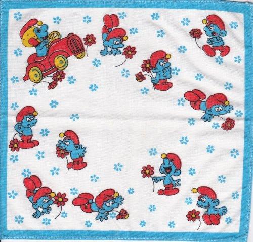 Textil zsebkendő