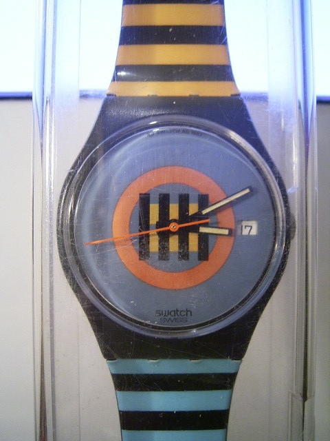 Swatch karóra  f261935e04